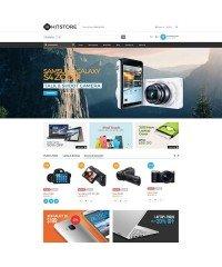 HitStore-Responsive Hitech Opencart Theme