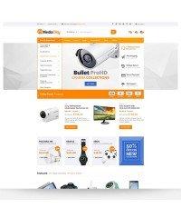 MediaCity-Technology Responsive Opencart Theme