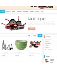 Pav Houseware Responsive Opencart Theme