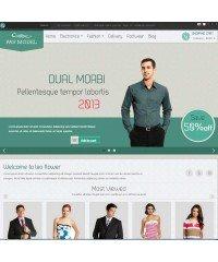 Pav Model Responsive Opencart Theme
