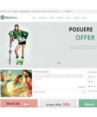 Pav Store Responsive Opencart Theme