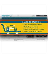 Sales Promotion - Many Combinations, Стимулирование сбыта, акции