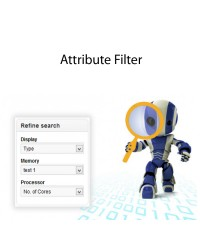 Attribute Filter