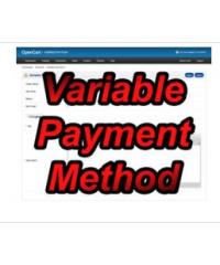 1-6 переменные способы оплаты (наличные, счет-фактура и т.д.)