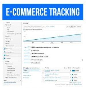 Скачать Google Analytics Ecommerce Tracking на сайте rus-opencart.info