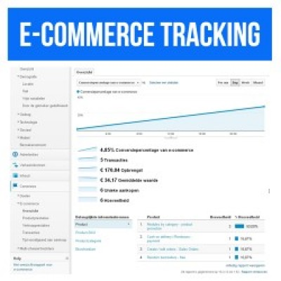 Скачать Google Analytics Ecommerce Tracking на сайте rus-opencart.info