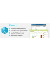 Улучшенный поиск | iSearch