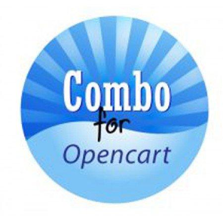 Скачать Combo, комбинированные продажи на сайте rus-opencart.info