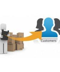 Alert When In Stock | Оповещение клиентов о поступление товара