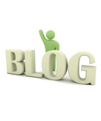 Blog Pro, модуль Блога
