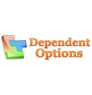 Скачать Dependent Options, Зависимые опции на сайте rus-opencart.info