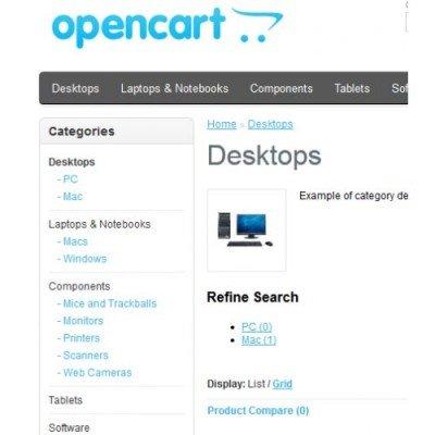 Скачать Expand menu на сайте rus-opencart.info
