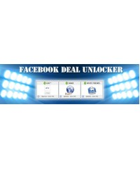 Facebook Contest (Deal Unlocker)