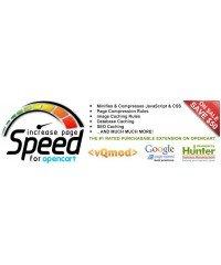 increase page speed, Увеличение скорости
