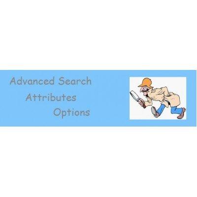 Скачать Расширенный поиск по атрибутам, Advanced Search Attributes opencart 1.5.x на сайте rus-opencart.info