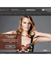 BeautyShop - Premium OpenCart theme