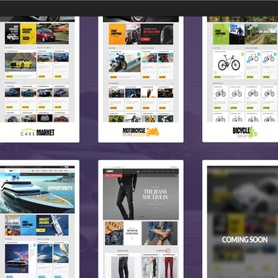 Скачать Lexus Market-Responsive Opencart Theme на сайте rus-opencart.info