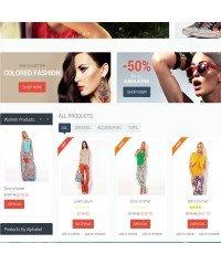 Flatastic-Premium Multipurpose OpenCart Theme